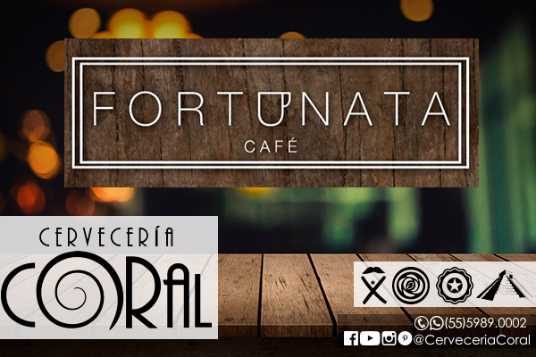 Fortunata Cafe