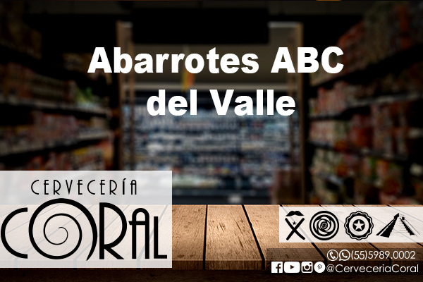 Abarrotes ABC del Valle