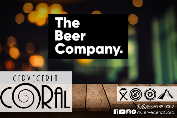 The Beer Company Balbuena