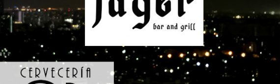 Jager bar and grill