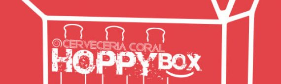 HOPPY BOX de Cerveza AMATEUR