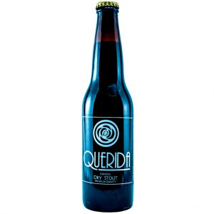 QUERIDA Dry Stout