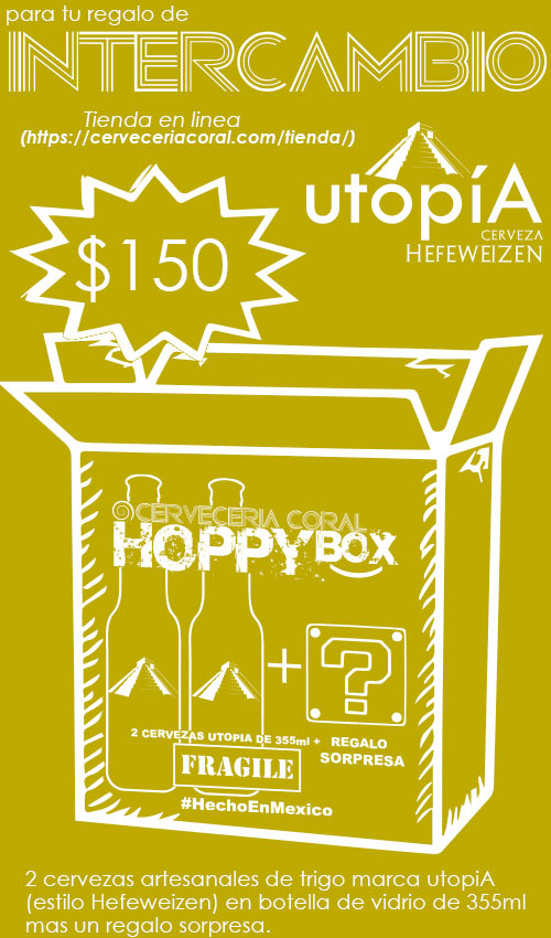 hoppy box intercambio
